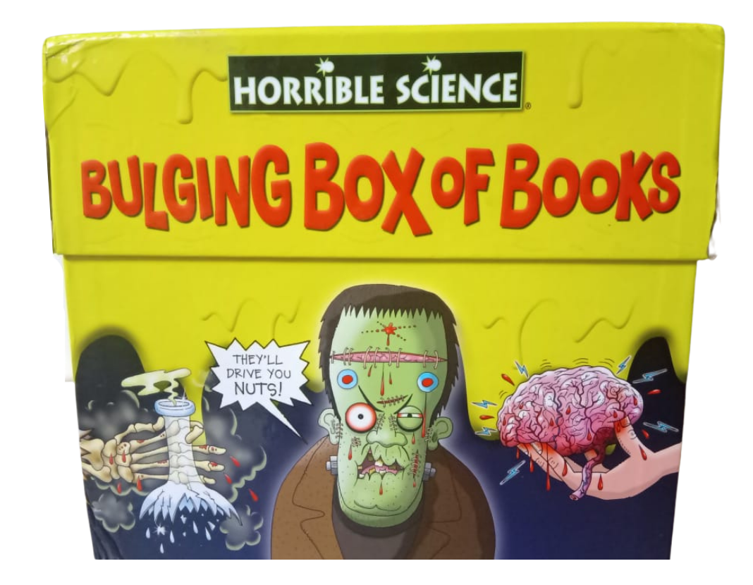 Horrible science: Is it really so?